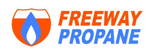 Propane gas company